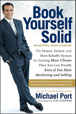 Book Yourself Solid By Port, Michael